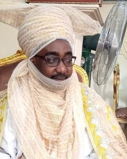 Profound prayers and well wishes to HRH Ahmed Nuhu Bamalli @ahmed_bamalli on your appointment as the 19th Emir of Zazzau. We join the Nation to congratulate and celebrate you; and to also congratulate all our people of Zaria.