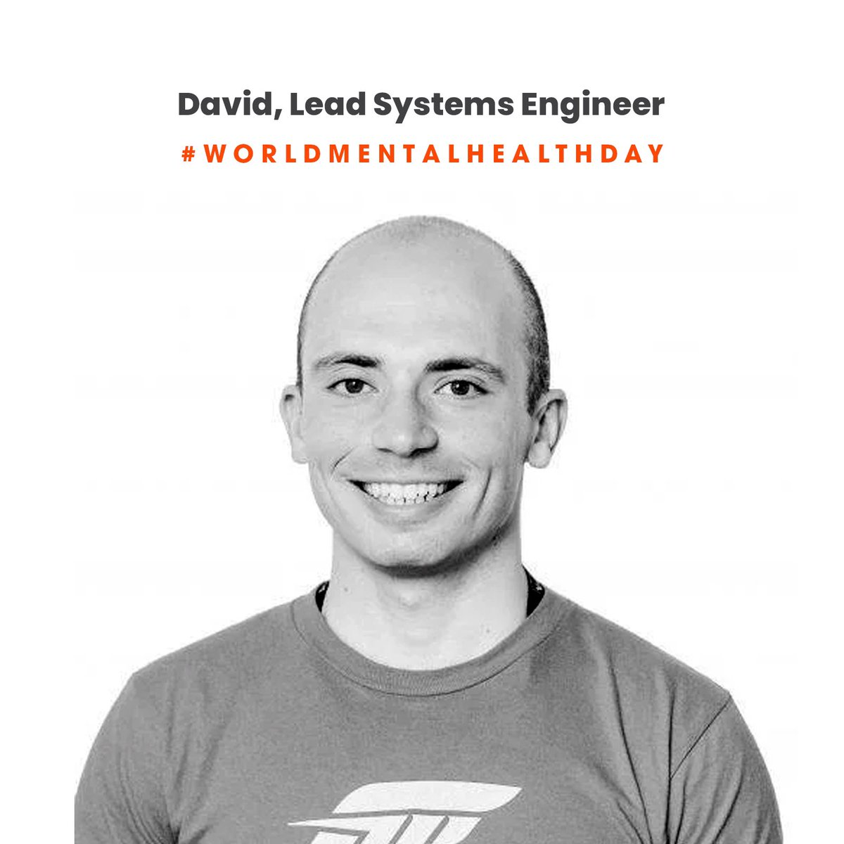 For the third of our #worldmentalhealthday chats with the Playground Games team we have David. Remember to take a moment to reflect and ask yourself, as well as others, how are we doing. https://t.co/ErJS7dZqbg