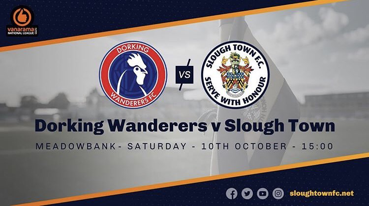 Game day not watching live but streamed all the same 🤞🏼🤞🏼it works this game 🤞🏼🤞🏼 we'll all be back soon @sloughtownfc @dwfcofficial may the best team win very reasonable pricing for streaming £5 get on it people #sttid #alltherebels https://t.co/DfCjjeIQ9P