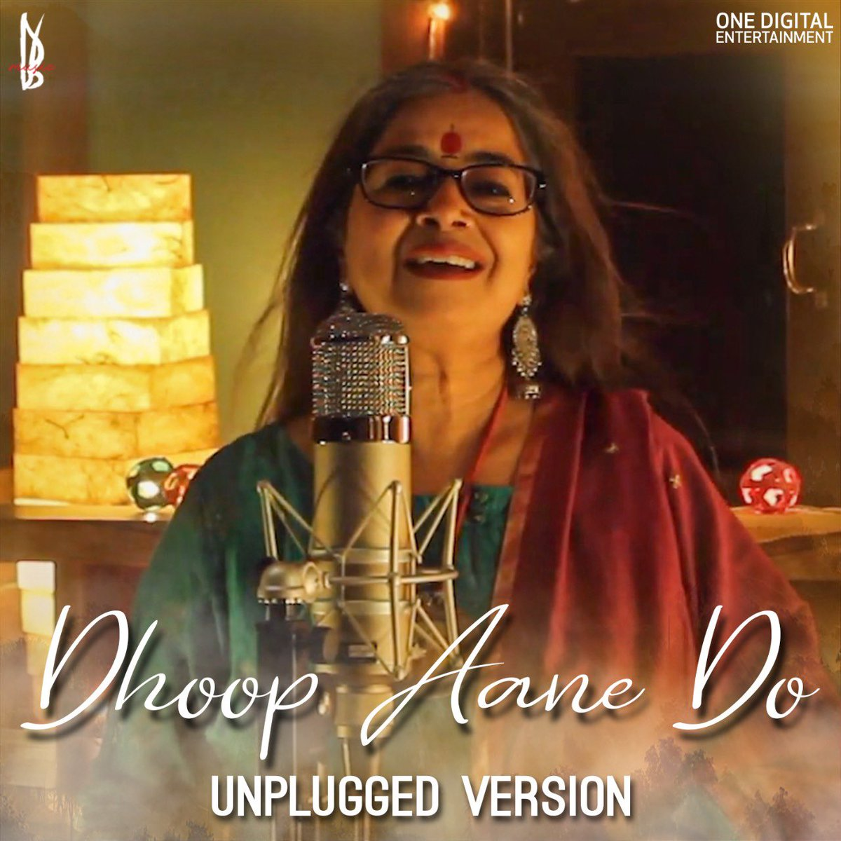 Thank you for showering so much love on our song Dhoop Aane Do. Check out the unplugged version now! https://t.co/KM57QuWKX3…  @VishalBhardwaj @aasmaanbhardwaj @tarsame @OneDigitalEnt @VBMusicLabel https://t.co/N4YU7K2GpT