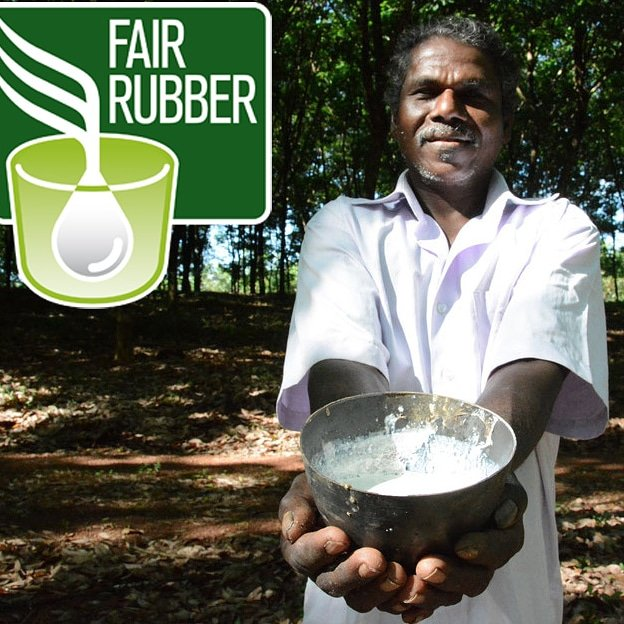 SPATS joins Fair Rubber, committed to sustainable rubber & fair wages for tappers #fairrubber #ethicalfashion #slowfashion #sustainablefashion #vintagefashion https://t.co/1rDAp68qvT