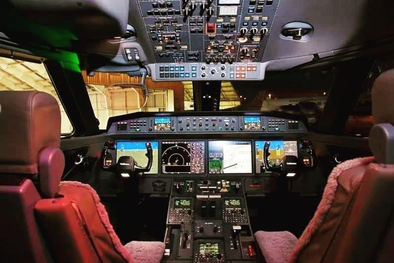 2014 Gulfstream G650ER #privatejetcharter #businessjetcharter #executivejetcharter #corporatejetcharter #businessjets #privatejet #corporatejet #aviationlovers #aircharter #charterjet  #privatejet #aviation #aircraft #jet #jets #privateair #jetlife #instagramaviation #avgeek… https://t.co/JLAAAZbiff