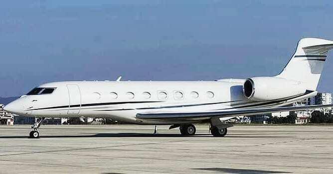 2014 Gulfstream G650ER #privatejetcharter #businessjetcharter #executivejetcharter #corporatejetcharter #businessjets #privatejet #corporatejet #aviationlovers #aircharter #charterjet  #privatejet #aviation #aircraft #jet #jets #privateair #jetlife #instagramaviation #avgeek… https://t.co/SQZoMcbrX6