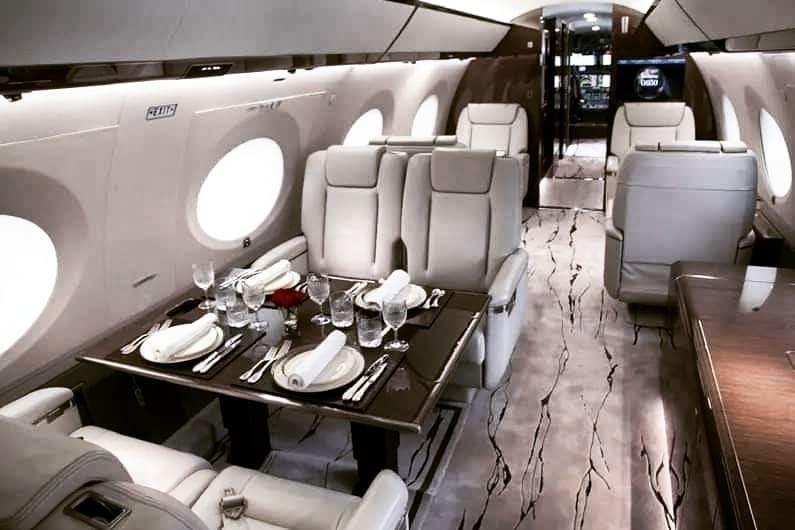 2014 Gulfstream G650ER #privatejetcharter #businessjetcharter #executivejetcharter #corporatejetcharter #businessjets #privatejet #corporatejet #aviationlovers #aircharter #charterjet  #privatejet #aviation #aircraft #jet #jets #privateair #jetlife #instagramaviation #avgeek… https://t.co/UOwwVKeIU8