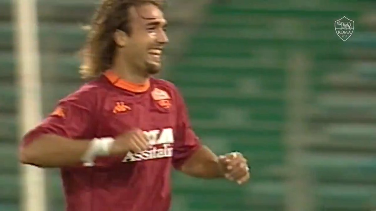 AS Roma @OfficialASRoma