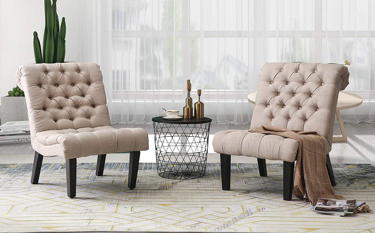 Sharing #accent #chair for #home #Amazon👉https://t.co/qn6OCdoGKt… #Loaf #decor #cosy #interiordesign #couch #homestyle #sofa @INTERIORPORN1 #moderndesign #blog #furniture #livingroom #interior #interiorandliving #homeandliving #MondayThoughts #Mondaymotivation #Mondaymorning https://t.co/sOfHbztRZ9