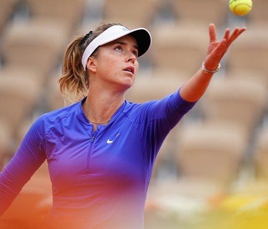 ¡INICIA CON BUEN PIE! 🔥 ✅ @ElinaSvitolina avanzó a la segunda ronda de #RolandGarros , luego de vencer a Varvara #Grachova por 7-6(2) y 6-4. 🤩  👉 Su próxima rival será Renata #Zarazúa. 😱  📸: @rolandgarros  #WTATour #tenis #mexico #Deportes #Actualidad #28Sep https://t.co/6kEjcEDFCB