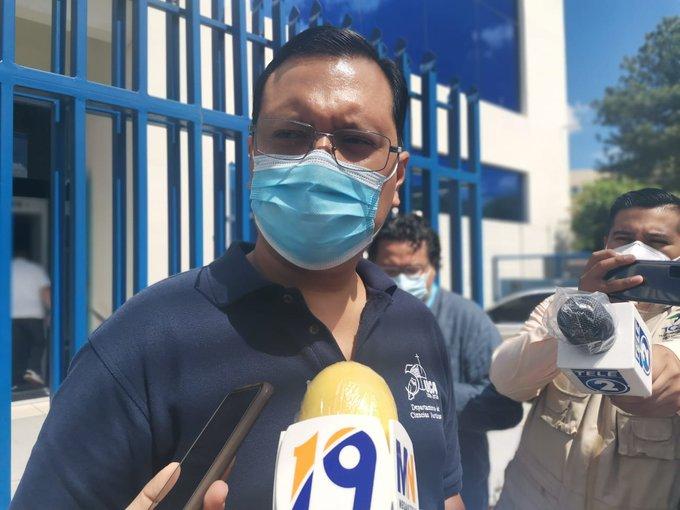 IDHUCA denuncia en Fiscalía  desaparición de archivos militares