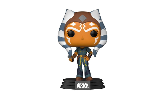 Gamestop exclusive Ahsoka Tano now available to preorder! #ad ► https://t.co/36C68l4aVD https://t.co/yDRuTJoJkr