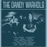 Image for the Tweet beginning: 💥 The Dandy Warhols LIVE
