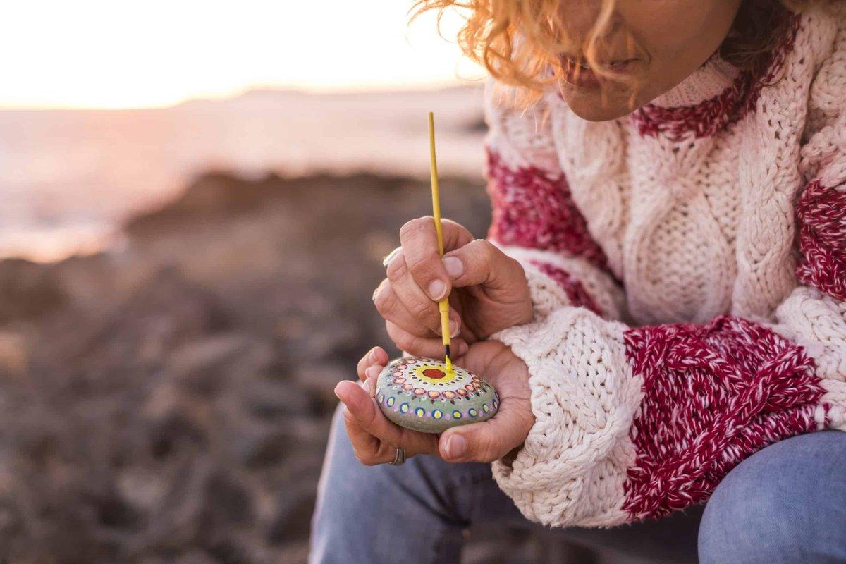 5 Fun Hobbies to Help You Release #Stress. bit.ly/35gu2cc