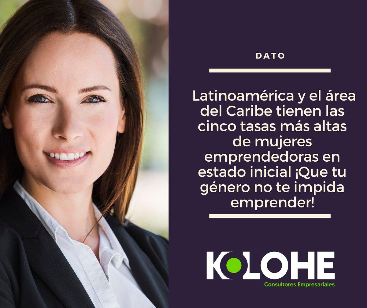 #kolohe #mujer #emorendedores #empresaria #pymes #independenciafinanciera #negocios #DatoDelDía #TeDecimosComo https://t.co/DdHnDE9aKR