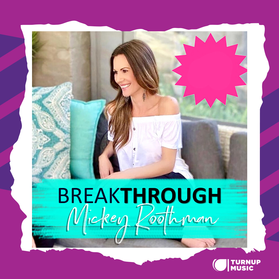 The BreakThrough Podcast by @coaching_life_with_mickey is now on TurnUp Music, she wants to help you unlock and unleash your inner greatness & highest potential! Get the App on the Galaxy store > bit.ly/TurnUpGalaxy