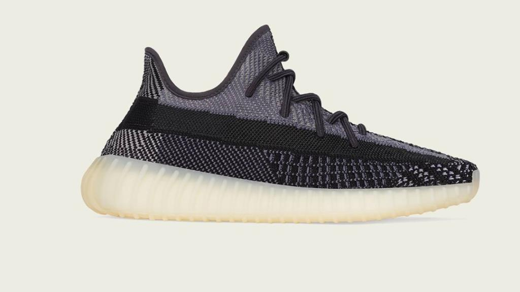 ADIDAS YEEZY BOOST 350 V2 CARBON. AVAILABLE OCTOBER 2ND. https://t.co/fwbiEg2TDa