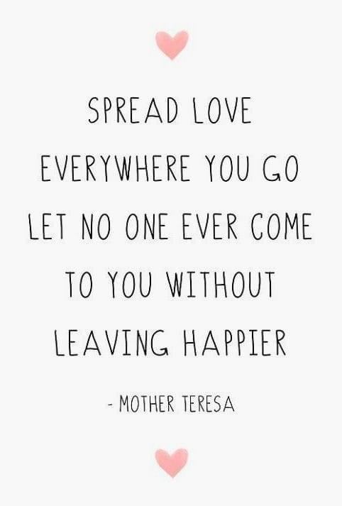 Sounds like a good idea to me! 😊👍🏼 💛 #soundslikeaplan #spreadhappiness #bekind #beanicehumanbeing https://t.co/WY3c1sv6GZ