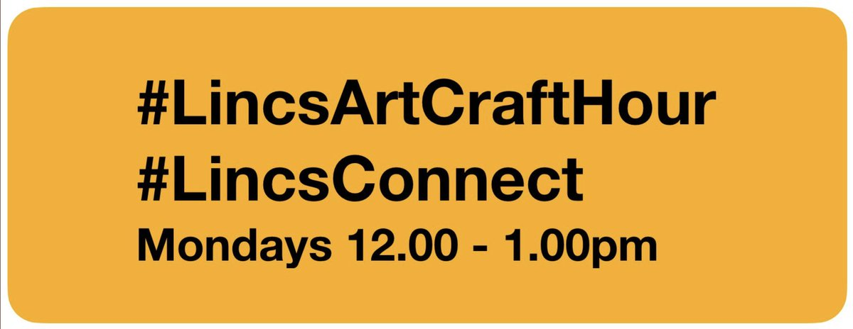 Another fantastic #LincsArtCraftHour today with lots of local gift ideas from local creatives.  Don't worry if you missed it though as you can still 'dip in' to the hashtag throughout the week and if you're searching for local #Christmas gifts search #LincsConnectChristmas 👍 https://t.co/VmnDrDCJm8