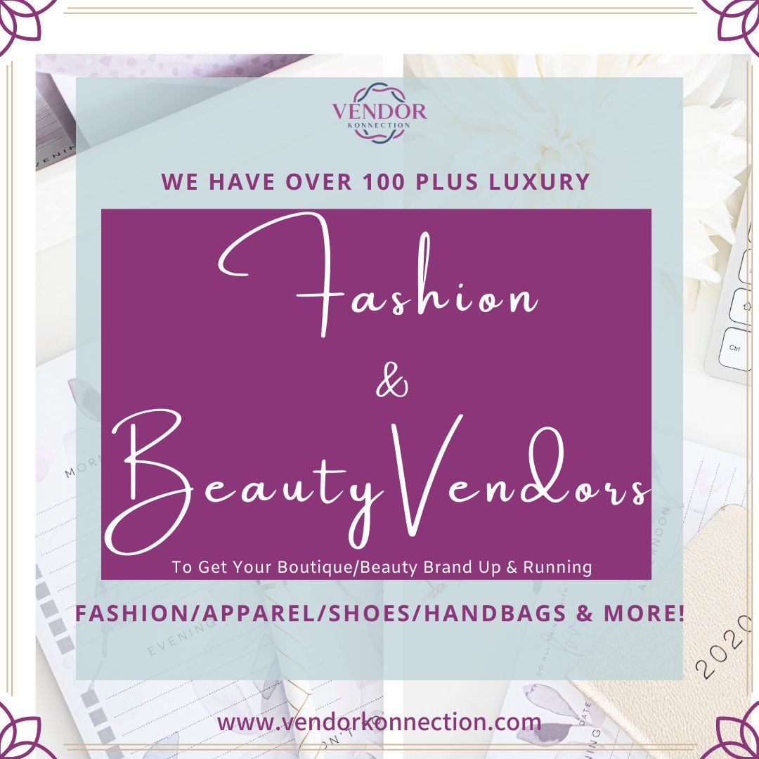 Excited to share the latest addition to my #etsy shop: 100 + Vendors to Get Your Boutique/Beauty Brand Up & Running #hair #lingerie #sunglasses #accessories #handbags #shoes #apparel #fashion #boutique https://t.co/GVrgxvk0Q5 https://t.co/YZtpGBRlLF