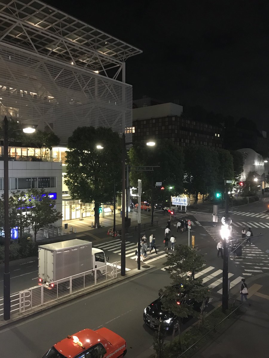 Beautiful view😍 #Japan #Night view https://t.co/QVStshH5Sh