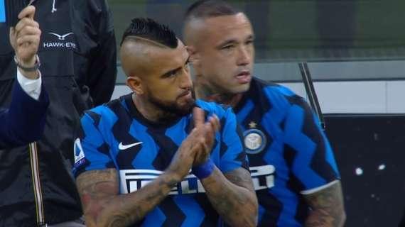 Mega-Ultra substitutes!!! 💪👏@Inter @OfficialRadja @kingarturo23 #notforeveryone #rimonta https://t.co/WWaeTtl1rH