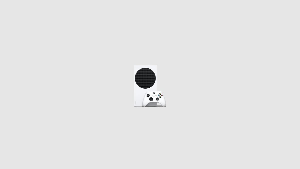 Così piccola che ti toccherà  zoomare 🔍 👁️ Scopri tutti i GRANDI dettagli nella più piccola Xbox di sempre: https://t.co/9zfsGcynQr https://t.co/3FDTGON7DV