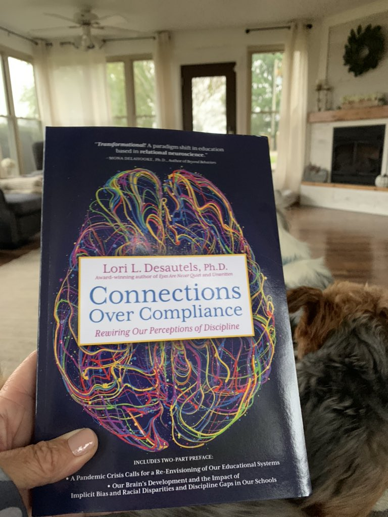 So excited to dig into @desautels_phd newest book!!
