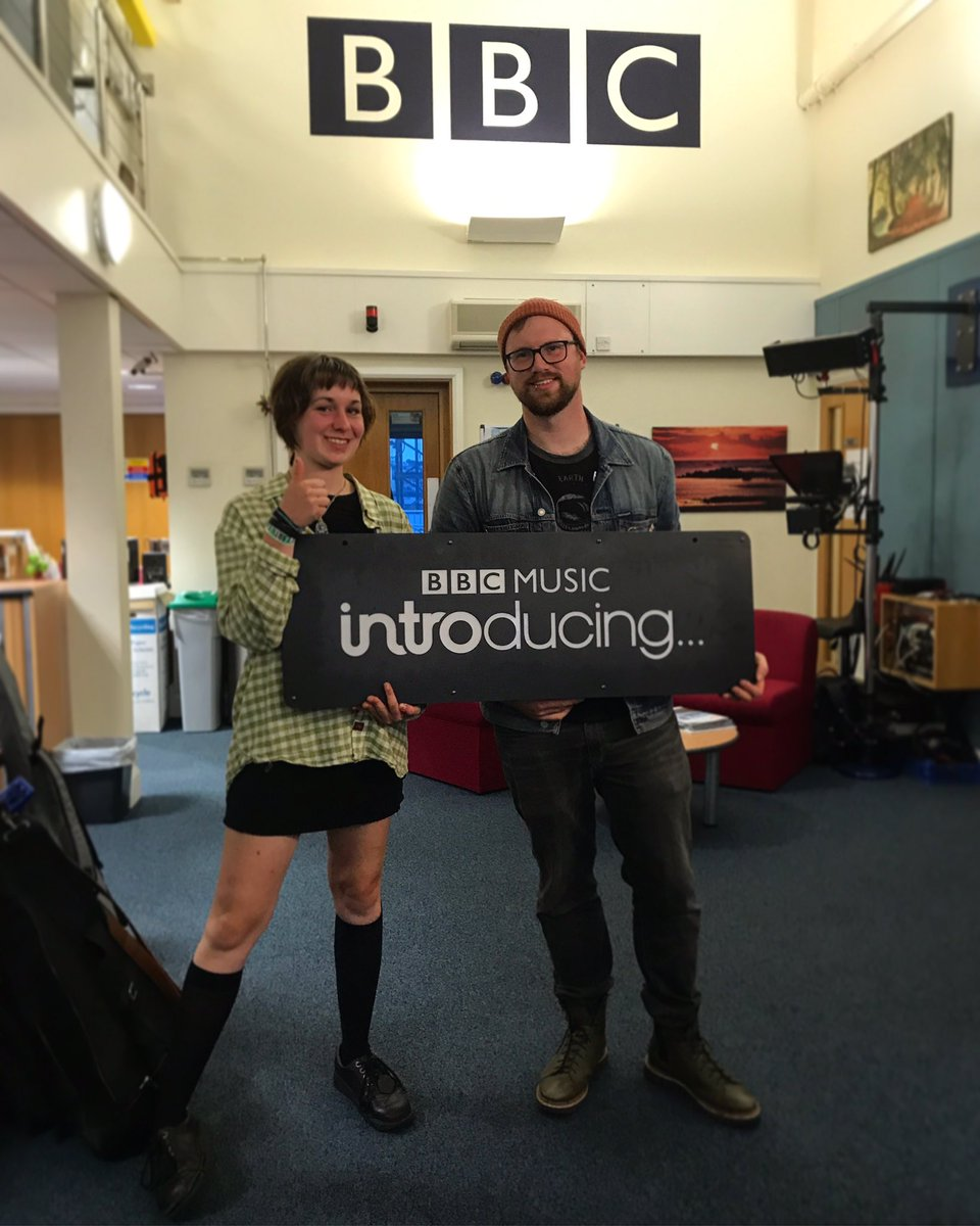ICYMI all the info and how to listen to the latest #bbcintroducing in the #channelislands show, including Grace & Elliott in session: https://t.co/3WtZozRTLs  #music #newmusic #radio #guernsey #jersey @BBCIntroCI https://t.co/RMdwnkDBd5