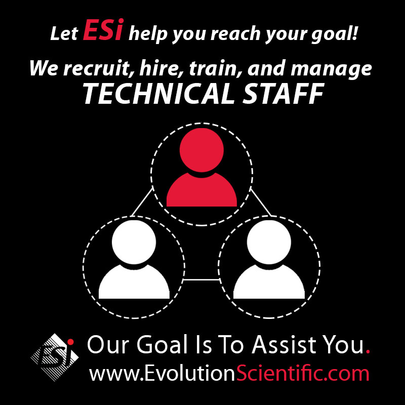 Don't take your eye off your #goal!  Let #ESi help you with your staffing needs. We #recruit, #hire, #train and #manage your staffed positions, so you can focus on your core mission.  Our goal is to assist you!  #technicalstaffing #onsitestaffing #staffing https://t.co/O5kMA2ZzeM