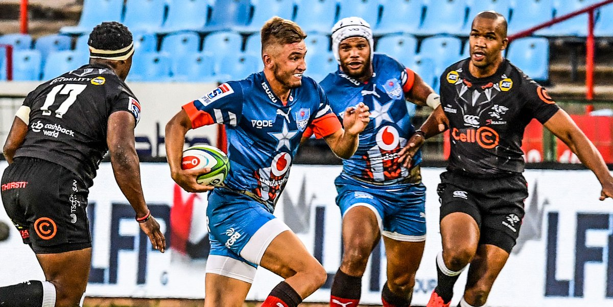 🔓 Vodacom Super Rugby Unlocked kicks off on 9 October 🗣️ We will provide rugby and entertainment to excite the fans once more ➡️ More info and fixtures here: bit.ly/2GjAi8l @VodacomRugga