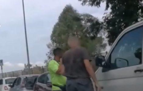 Parcheggiatori abusivi al Teatro Greco bloccati e denunciati dalla polizia - https://t.co/mim70ZnJRu #blogsicilianotizie