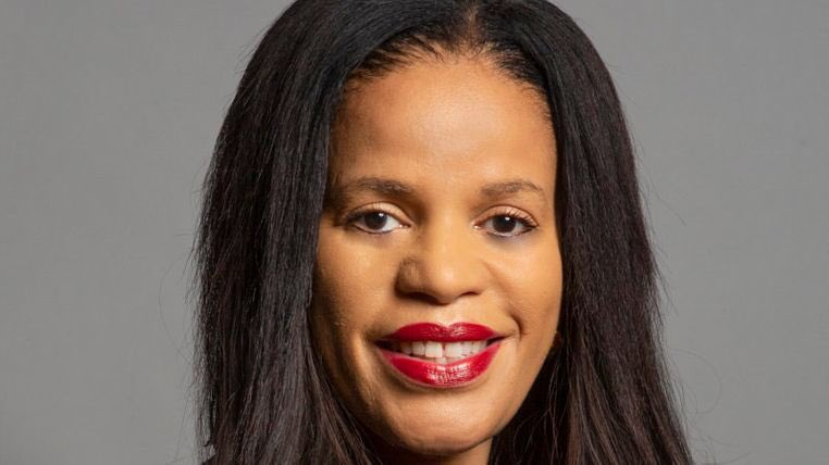 Leicester East MP Claudia Webbe charged with harassment against female news.sky.com/story/leiceste…