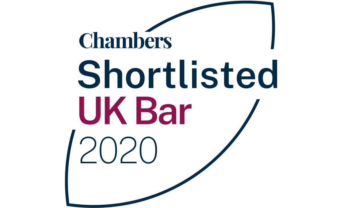 test Twitter Media - 7KBW is delighted to announce they have been nominated for 9 awards at the Chambers Bar Awards 2020. https://t.co/NSsROkMg4Q The awards will be held virtually on Thursday 19th. #ChambersBarAwards @ChambersGuides https://t.co/MHNnmwYPYc