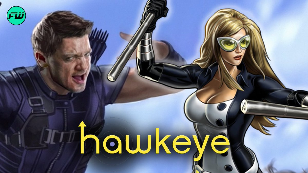 EXCLUSIVE: @DisneyPlus' Hawkeye Recasting Mockingbird https://t.co/zdTgd48apc  #Hawkeye #DisneyPlus #Mockingbird #agentsofshield https://t.co/gRhYDrmZeU