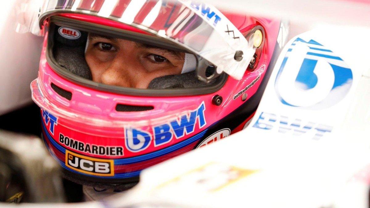 #F1 | El futuro de Pérez, en el aire: «Nada me ha convencido de momento».  ➡️ https://t.co/iDZzNUdZYF  #Fórmula1 #F12021 @SChecoPerez @RacingPoint @HaasF1Team @alfaromeoracing https://t.co/6ByzvXOMcF