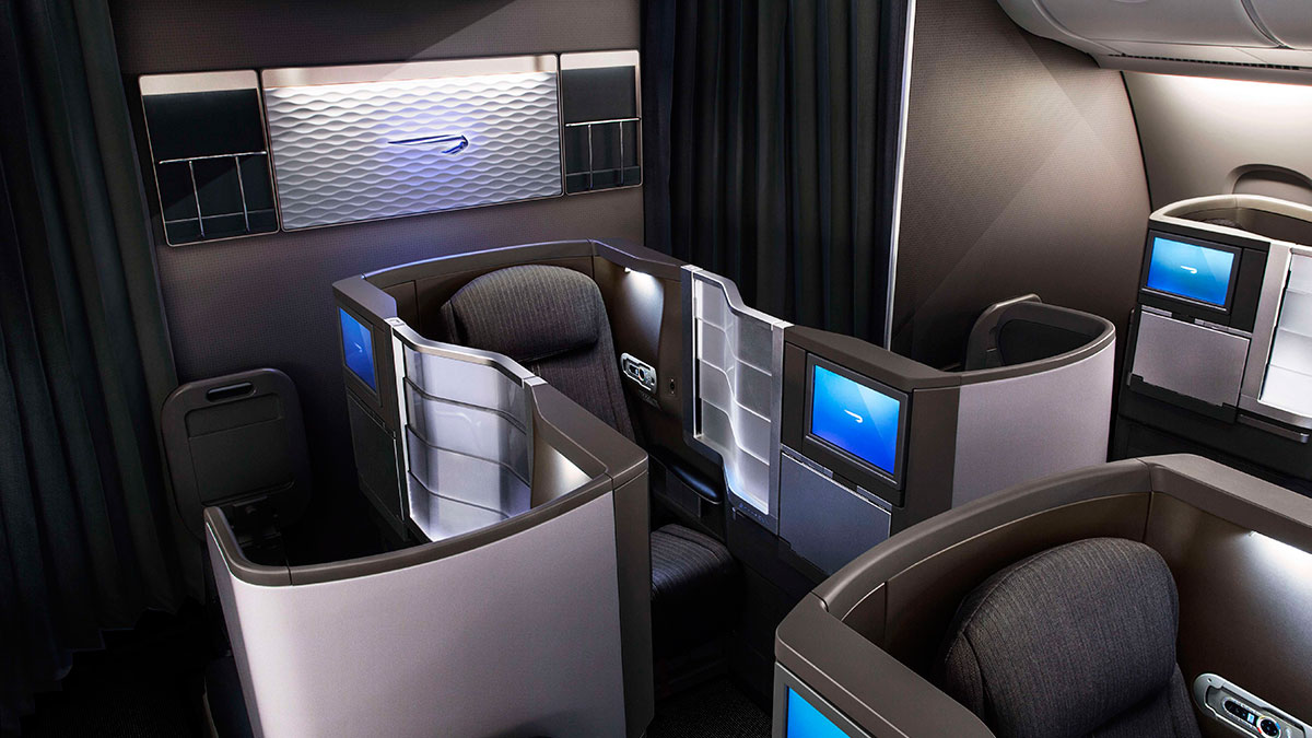 Very cheap business class from Luxembourg to many US&Canada cities!  #BritishAirways #Businessclass #Canada #Luxembourg #Oneworld #topdeals #USA  You have to be informed about this deal! https://t.co/hK7PSKmsnq https://t.co/PHMZFbKIm2