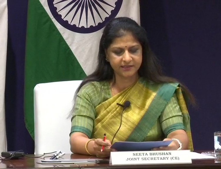 PM Modi proposed setting up of India-Denmark Energy Park in areas where theres a large number of Danish companies. He also proposed setting up of India-Denmark Skill Institute so that Danish companies can get manpower as per requirement: Neeta Bhushan, MEA Joint Secretary (CE)