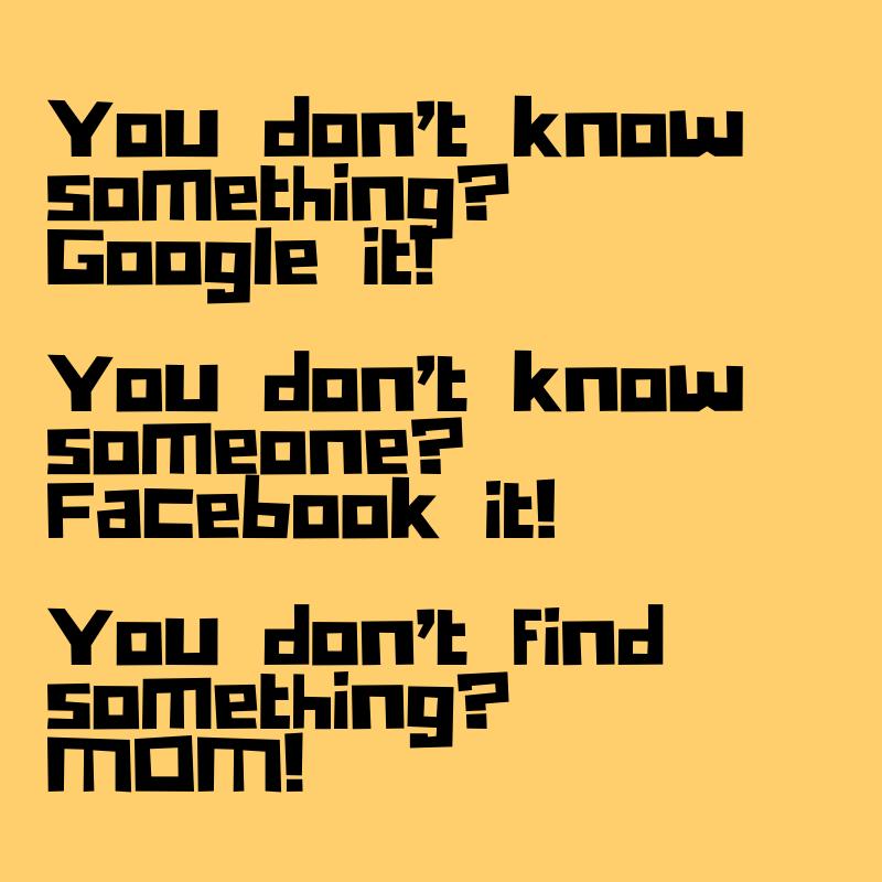 Moms will always find a way.  #mompowers #superpowers #supermom #kids #parentinghumor #motherhood #mommyhood #momtruthbomb #honestmom #momofinstagram #momofmany #momoflittles #momstress https://t.co/8dnPJqGPpy