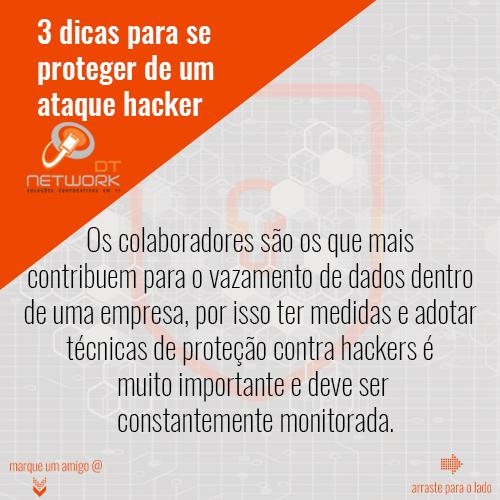 Ter medidas e adotar técnicas de proteção contra #hackers é muito importante e deve ser constantemente #monitorada. 1. Tenha um #antivírus 2. Tenha um #Firewall 3. Altere suas #senhas periodicamente #dtnetwork #segurança #security #segurançaonline #backup #gerenciamentodeameaças https://t.co/SFaDg79wOQ
