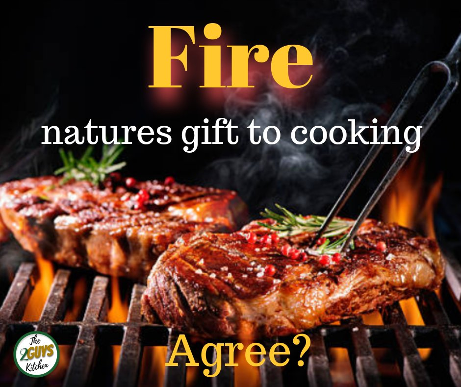 Grilling is about Flavor...who agrees? #grilling #Grill #flavorkitchen #2gk #2guyskitchen #steaktwitter #cookingtime #tasty #taste #meat #bbqlife https://t.co/HYG6iVh004