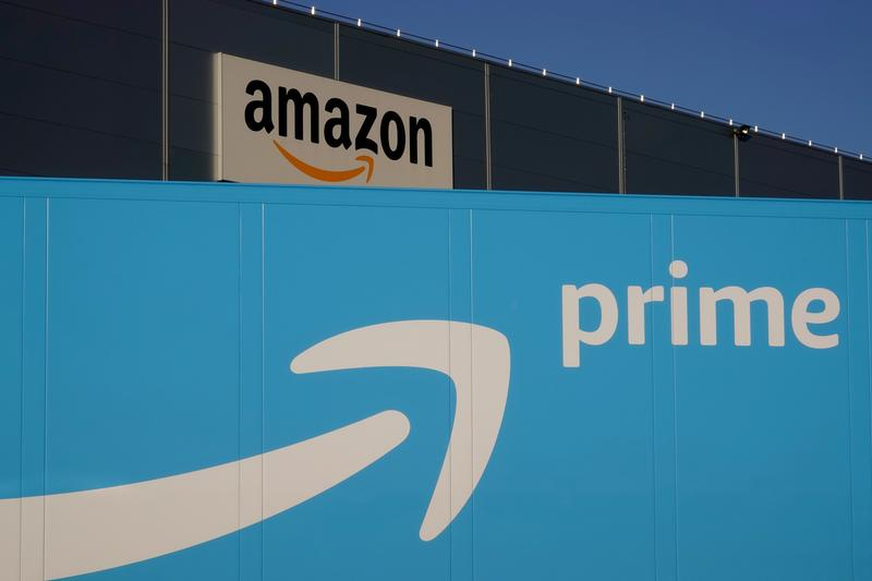 Amazon to hold Prime Day event on Oct. 13-14