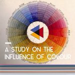 Image for the Tweet beginning: Colours influence our choices and