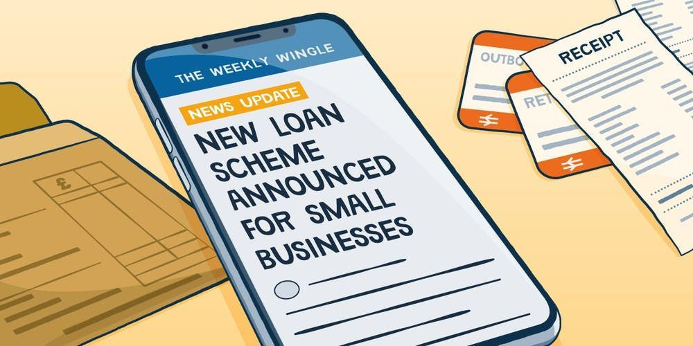 #Business loans get a starring role in winter's #economy plan.  In response to #COVID's #economic #impact - the bounce back loan scheme  ▷ https://t.co/pj2QVgmsQ4  🏧 @Forbes   cc @TheRudinGroup @SusanneChishti @efipm @NicoleAnMo @BetaMoroney #smbs #finserv #strategies #Growth https://t.co/7ycy0tWchA
