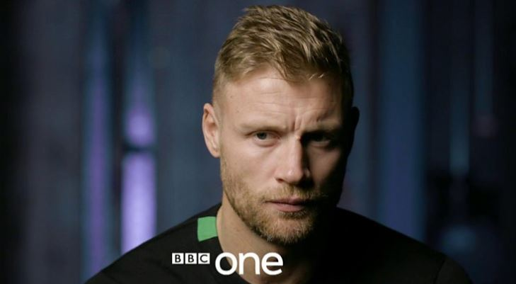 Former England all-rounder Andrew Flintoff has opened up about his ongoing battle with bulimia in a documentary. Watch now on @BBCOne and @BBCiPlayer 👉 bbc.in/2S2E2Oq #bbccricket