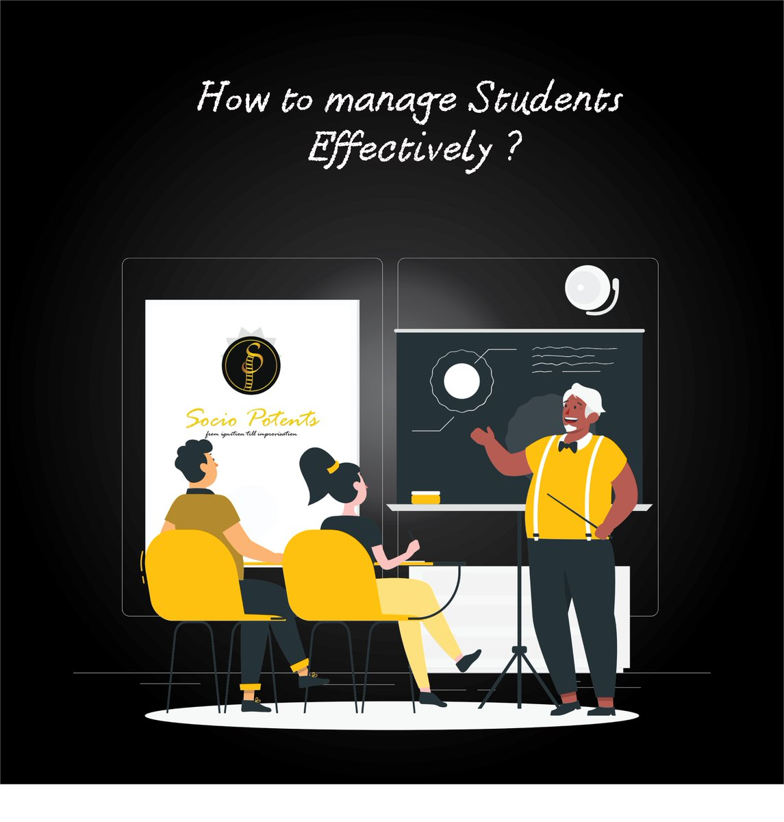 Managing Student Complaints Professionally And Know-How:  1) Know your students 2) Concentrate on the student's side of the issue  3) Maintain a record 4) Seek help from others  #teaching #goodteacher #strategies #sociopotents https://t.co/nW1LTz0Pxt