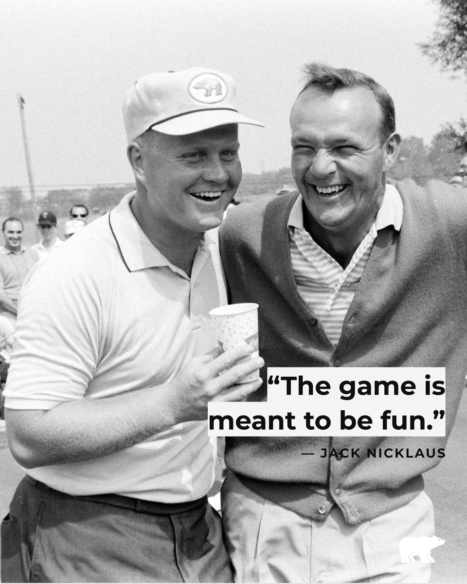 """""""The game is meant to be fun."""" #TuesdayTips"""