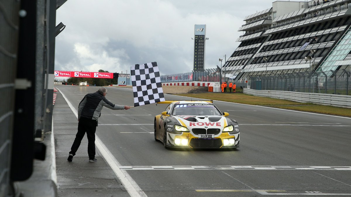 Bmw Group Classic On Twitter Victory Congratulations To Rowe Racing For Its Win At 24 Hours Nurburgring Their Bmw M6 Gt3 Now Joins A Pantheon Of Bmw Racing Heroes Like The M3