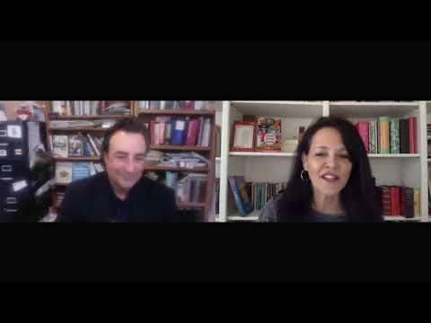 Fun to do this #yt #Zoom interview on #longevity  #antiaging #lifestylemedicine @bluezones @realage #antiinflammatoryfoods #naturetherapy with @fitnessgourmet https://t.co/bVUp4qSHxb https://t.co/n0oYxg6Sjp