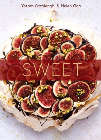 This #contest is sweet.   RT + FOLLOW us to #win a #prize pack that includes your very own copy of Ottolenghi's cookbook Sweet AND a digital download of Ottolenghi and the Cakes of Versailles! https://t.co/kRpdrhvCb0