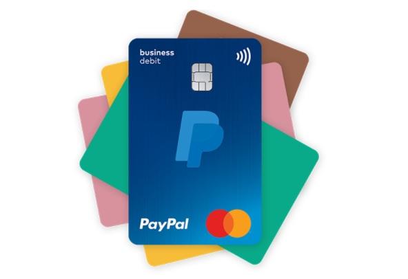 PayPal lance sa carte pro en France  https://t.co/jPjq1UNwiL  #paiement #carte #strategies #BTOB #pro #TPE #PME https://t.co/AthrRnB1sB