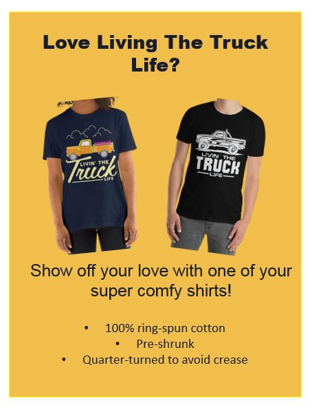 Show off your love with a bold statement!   #TshirtHappiness #FallSwag #trucklife #tshirts #coldweather #brandawareness  #Casual #coolshirts #FallClothing #Comfortfit https://t.co/QVh5HwE3Ct