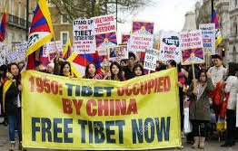 While #China succeeded in managing news flow from #Tibet better, it failed in #EastTurkestan and the latter got more international attention. Else, how can 70 years of subjugation of #Tibetans and #CCPChina rule be justified. #FreeTibet https://t.co/XEU1rwIPfc
